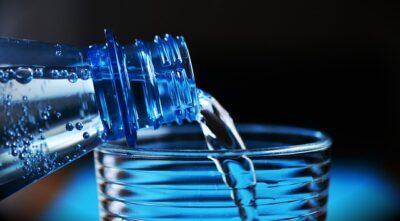 vandens ispilstymas
